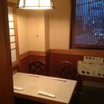 26201171 - 2階 少々狭い個室