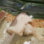 治鮨 - 26年4月 蛸頭