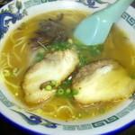 海平ラーメン - 豚骨ラーメン