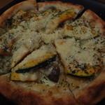26209562 - 今日の野菜ピザ
