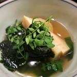櫻川 - 若竹煮