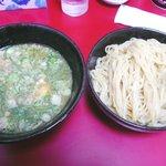 大吾郎商店 - とんこつ つけ麺(11/10)