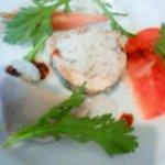 リエゾン - サービスランチのミニ前菜