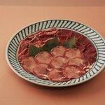 カルビ屋三夢 - 料理写真:4~5人前、断然お得な三夢の大皿です