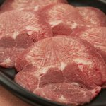 三夢 - 焼肉の定番 牛タン塩