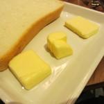 セントル ザ・ベーカリー - ジャム+バターセット