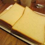 セントル ザ・ベーカリー - 食パン3種類