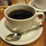 セントル ザ・ベーカリー - ホットコーヒー