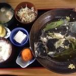 26216528 - 煮魚定食(時価)