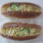26216901 - ポテチパン(125円)