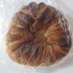 26216905 - チョコパン(125円)