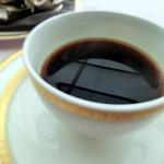 ザ・ガーデンテラス - コーヒー