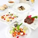 マンジャーレ 千葉 - 彩る豊かなコース料理