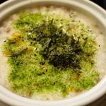 ダンミ - 牛肉竹の子粥