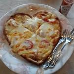 はじめ - ♡ピザ