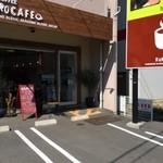 クロカフェ - お店〜