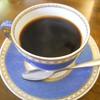 ポットリー - ドリンク写真:ブレンドコーヒー