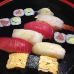 寿司誠 - 料理写真: