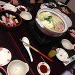 寿司誠 -