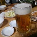 いくどん - ビール