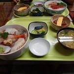 26225234 - 海鮮丼 780円