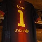 スペインバルFarol -