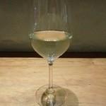 トラットリワ アウンテイ - 白ワイン