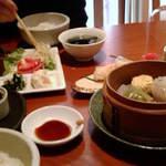 櫻 - 料理写真:ランチ