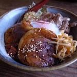 lunch itta - 王様丼