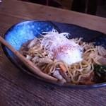 lunch itta - 担担ヤキソバ