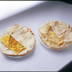 ダルバール - チーズナン、マサラナン