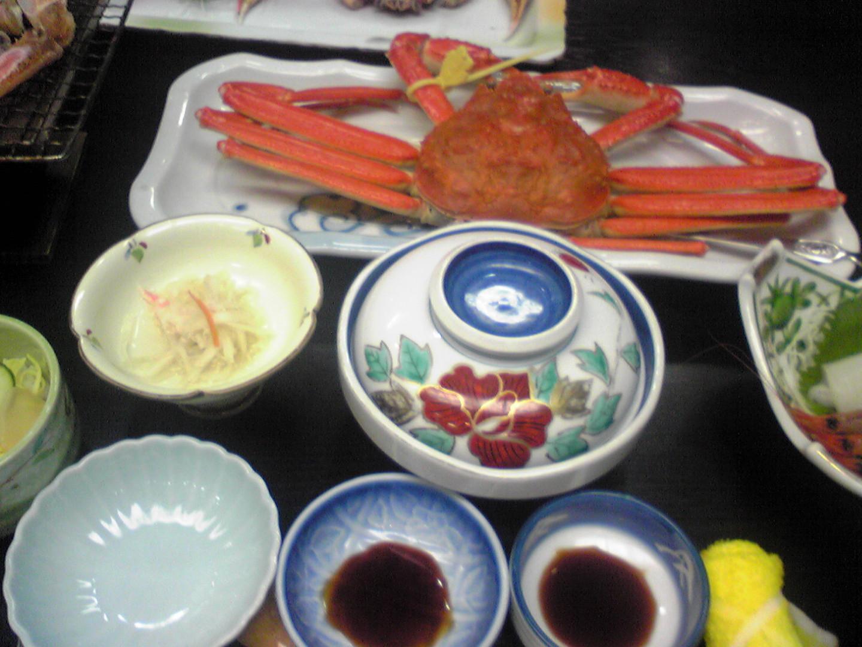 料理旅館 平成