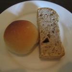 26231086 - 今回のパン