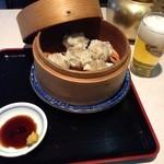 Aioimochihonten - しゅうまい