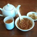 26233035 - スープ美味い!