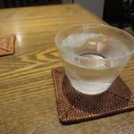 かな井 - 明鏡止水