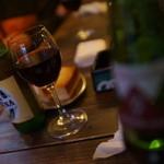 マルディーニ - ジンジャ、ワイン、イタリアビール