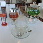 クロシェットカフェ - リフレッシュティー