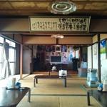 さつき食堂 - 昭和な畳の間