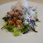 セントベーネ - 前菜・野菜サラダ