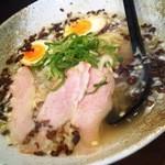 26240105 - 2013年6月 二代目淡麗白醤油麺