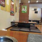 ヤンさんの台所 - 2014/04