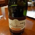 銀座ライオン - 赤ワイン