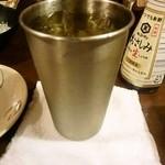 ゆかり - ハイボール(180円)