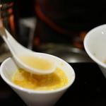 GENEI.WAGAN - TKGにラーメンのスープを・・・