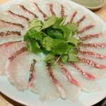 北○ - 桜鯛
