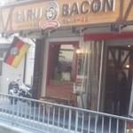 SARU BACON -