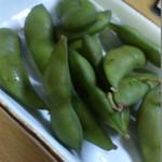 鳥金 - 枝豆