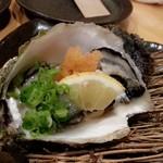 せくら - 御荘の岩カキ