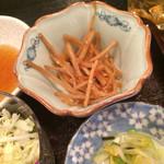 26246901 - とろろ定食天ぷら1000円